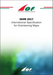 Титульний лист ISOM 2017